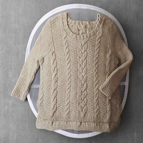 SWEATER CARE KIT von Coco Knits