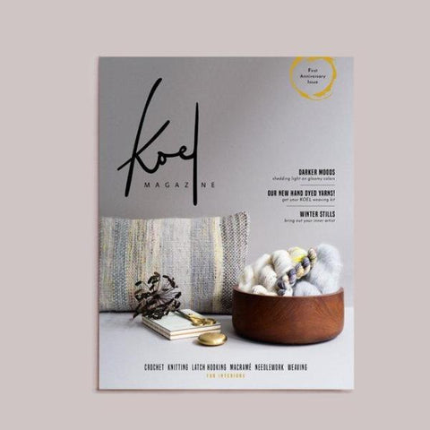 KOEL - Issue 4