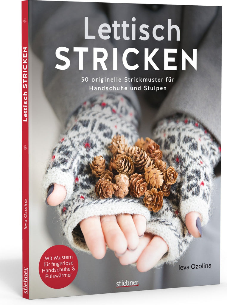 Lettisch stricken