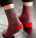 Ultimative Socken-Strickbuch