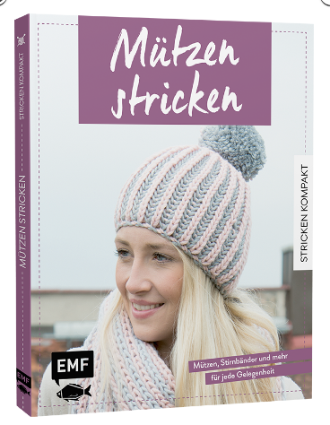 Stricken kompakt - Mützen stricken