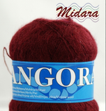 Angora2 / Mohair Wolle