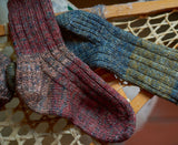 Knits about Winter - Emily Foden