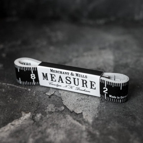 Bespoke Tape Measure