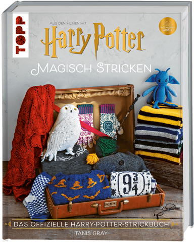 Buch / Harry Potter Magisch Stricken