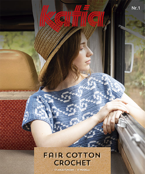 Extra Fair Cotton Crochet 1