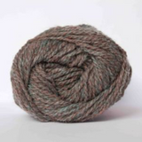 2ply Jumper Weight - Wolle aus Shetland