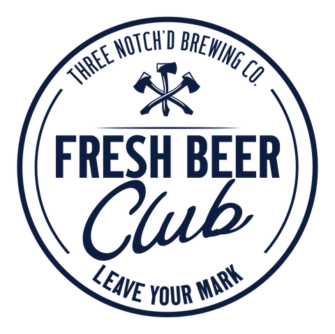 Fresh Beer Club - Monthly Membership