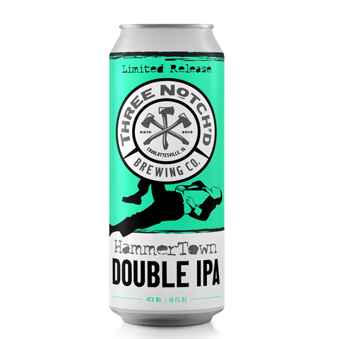 Hammertown - Double IPA