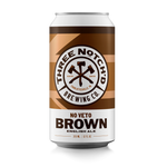 No Veto Brown - English Ale