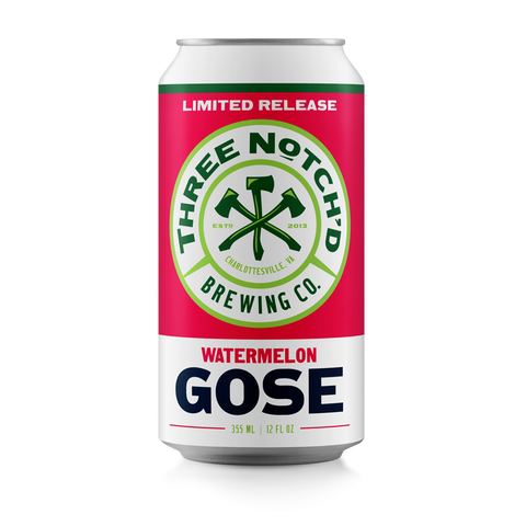 Watermelon Gose