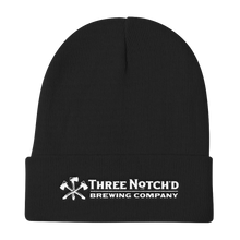 Load image into Gallery viewer, 3NB Badge Knit Beanie