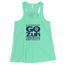Load image into Gallery viewer, GOZUH Women's Racerback Tank