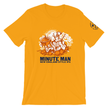 Load image into Gallery viewer, Minute Man Tee