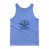 Leave Your Mark Tank top