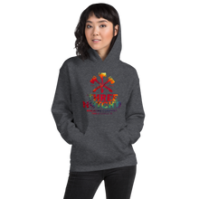 Load image into Gallery viewer, 3NB Tie Dye Unisex Hoodie