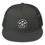 Dark Axes Trucker Cap