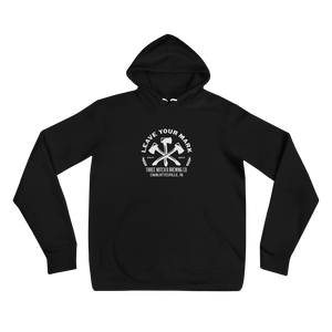 Leave Your Mark Hoodie