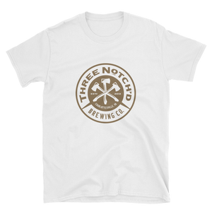 Original 3NB Badge Tee
