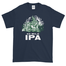 Load image into Gallery viewer, 40 Mile IPA Short-Sleeve T-Shirt (up to 5xl)