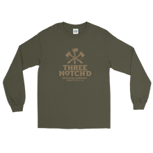 Load image into Gallery viewer, 3NB Logo Long Sleeve T-Shirt