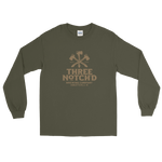 3NB Logo Long Sleeve T-Shirt