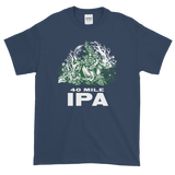 40 Mile IPA Short-Sleeve T-Shirt (up to 5xl)