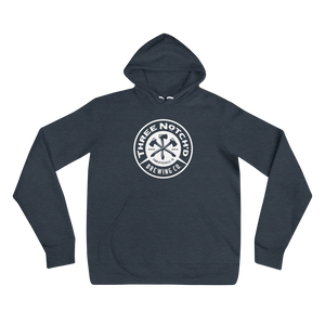Original 3NB Badge Hoodie