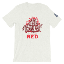 Load image into Gallery viewer, Hydraulion Red Tee