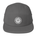 3NB Badge Five Panel Cap