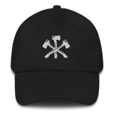 Classy Axes Dad hat