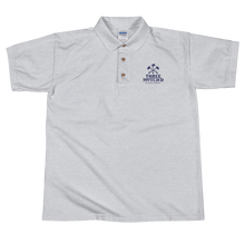 Load image into Gallery viewer, 3NB Logo Embroidered Polo Shirt