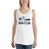 The Official Three Notch'd Run Club Tank