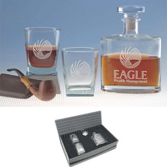 Decanter Gift Set