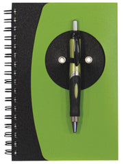 Double Wire Notebook