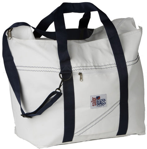 Sailcloth Tote