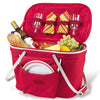 Folding Picnic Basket for Two