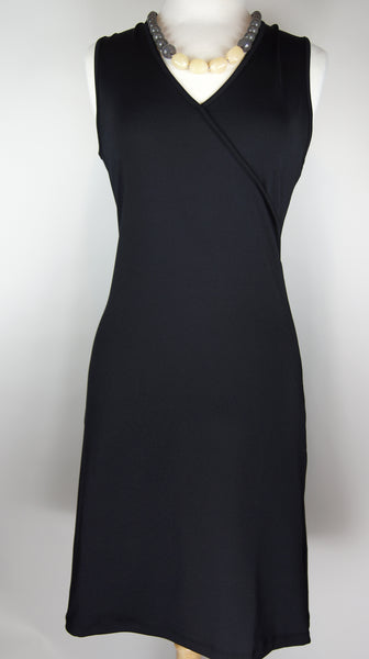 Best Dress- Perfect Black; sleeveless