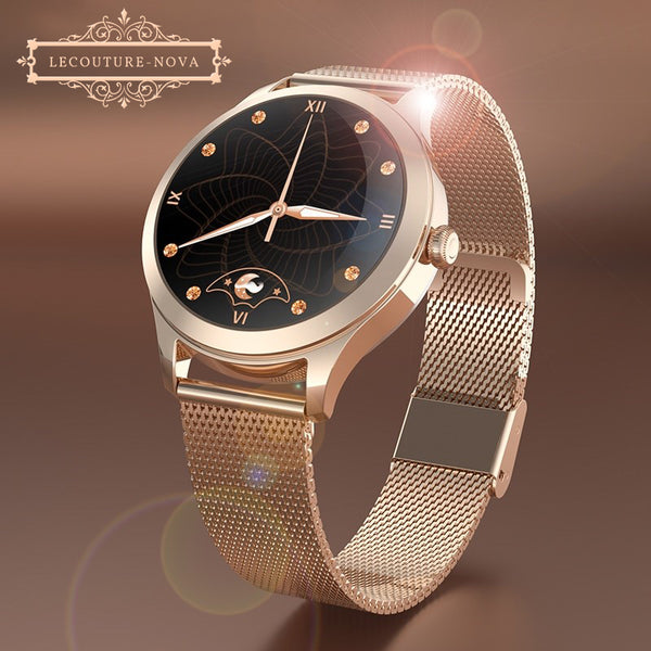 Nova Galaxy 3 Pro Smart Watch