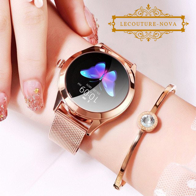 Nova Galaxy 2 Pro Smart Watch