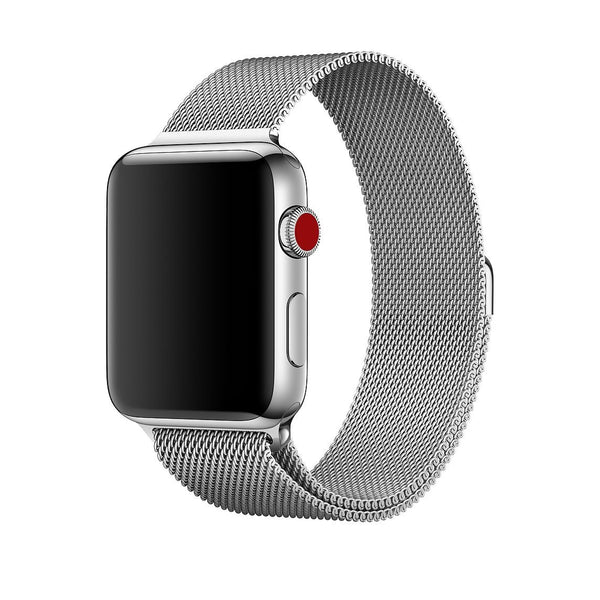 Milanese Stainless Steel Loop