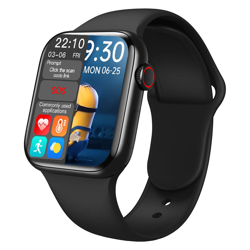 Nova Pro Smart Watch