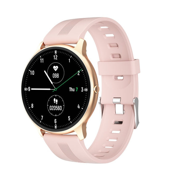 Nova Active 2 Smart Watch