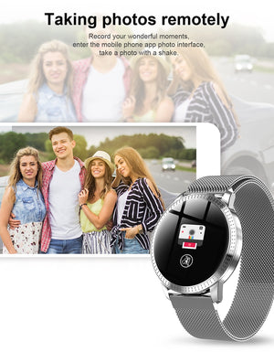 Saros Smart Watch