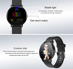 Le Branché Smart Watch