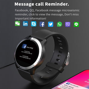 Maverick Smart Watch