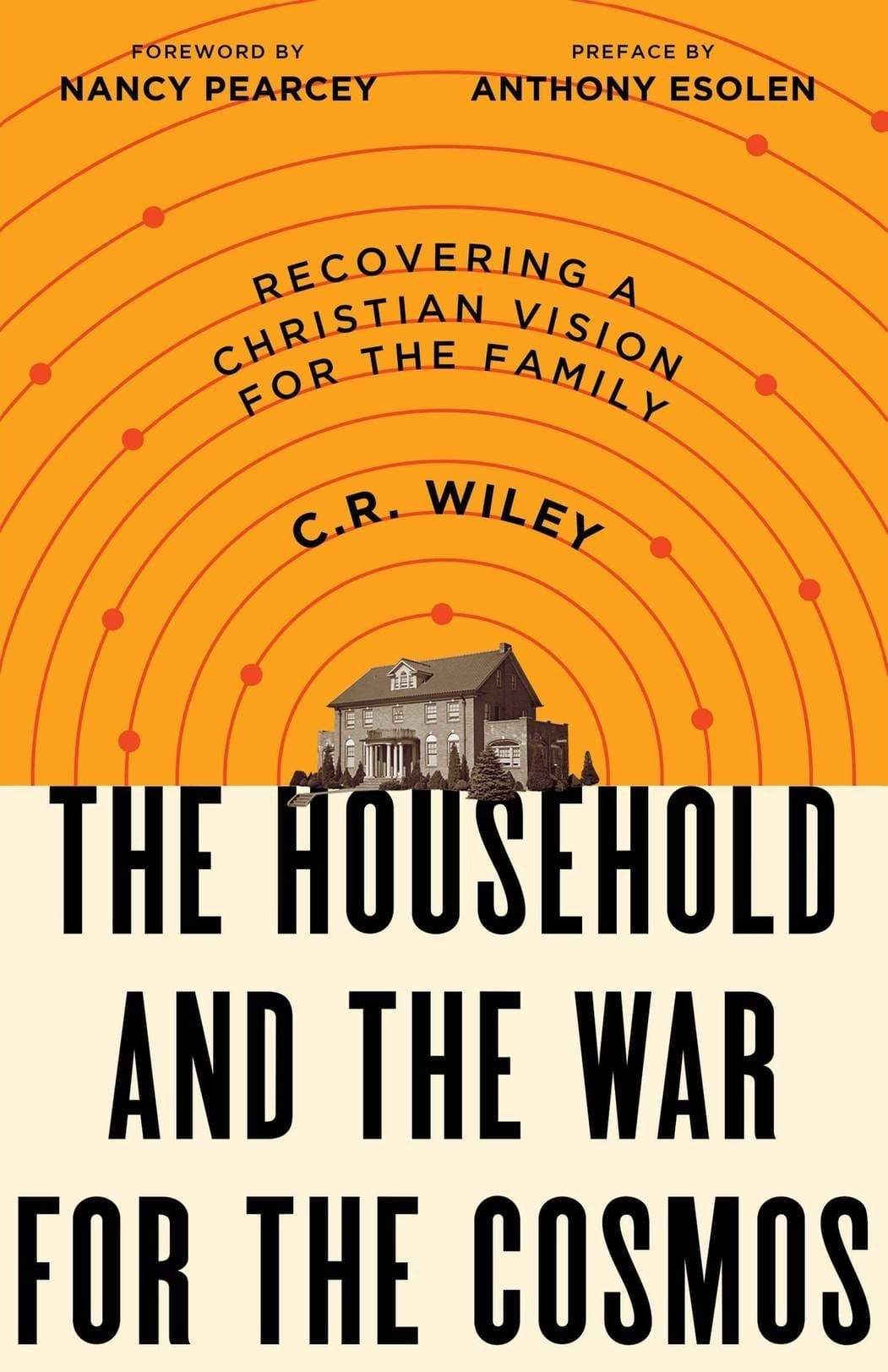 The Household and the War for the Cosmos Audiobook