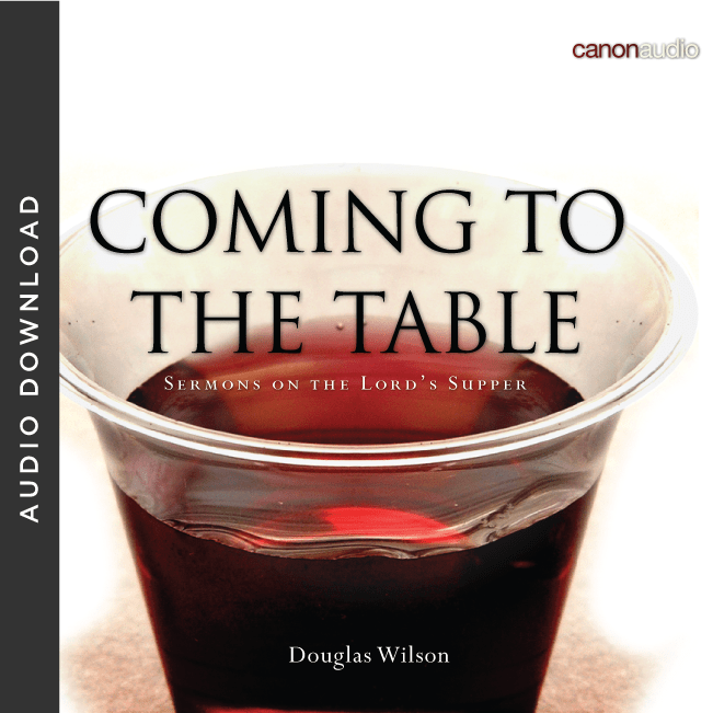 Coming to the Table