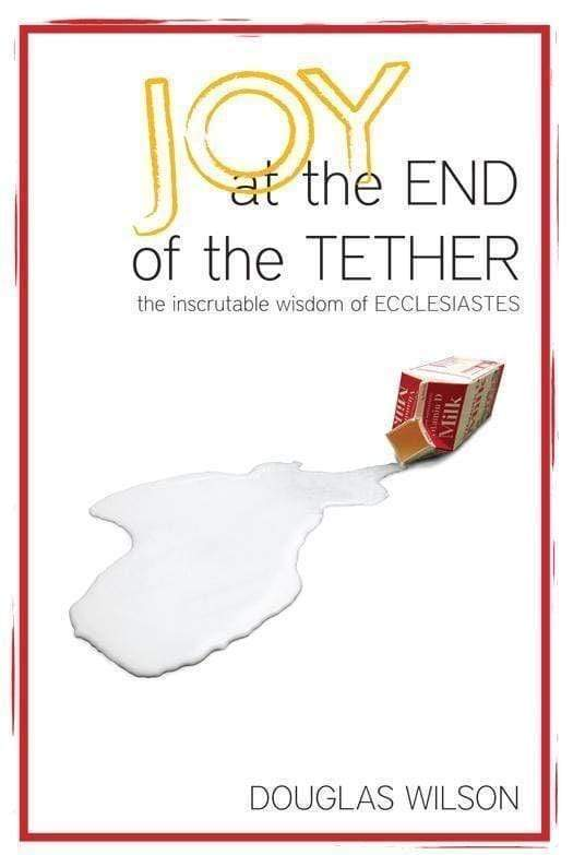 Joy at the End of the Tether: The Inscrutable Wisdom of Ecclesiastes Audiobook