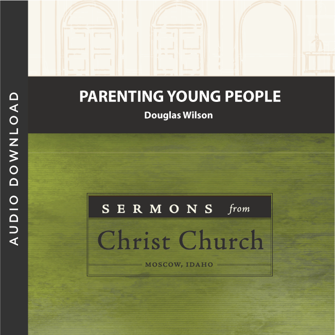 Parenting Young People (Download)